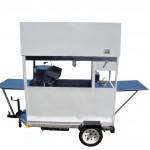 Kettle Popcorn Cart