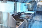 Korean food truck - steamers