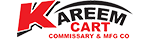 Kareem Carts Commissary & Manufacturing, Co.