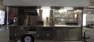 Churros Cart (Pre-owned for sale)