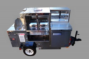 What Permits Are Needed For A Hot Dog Cart