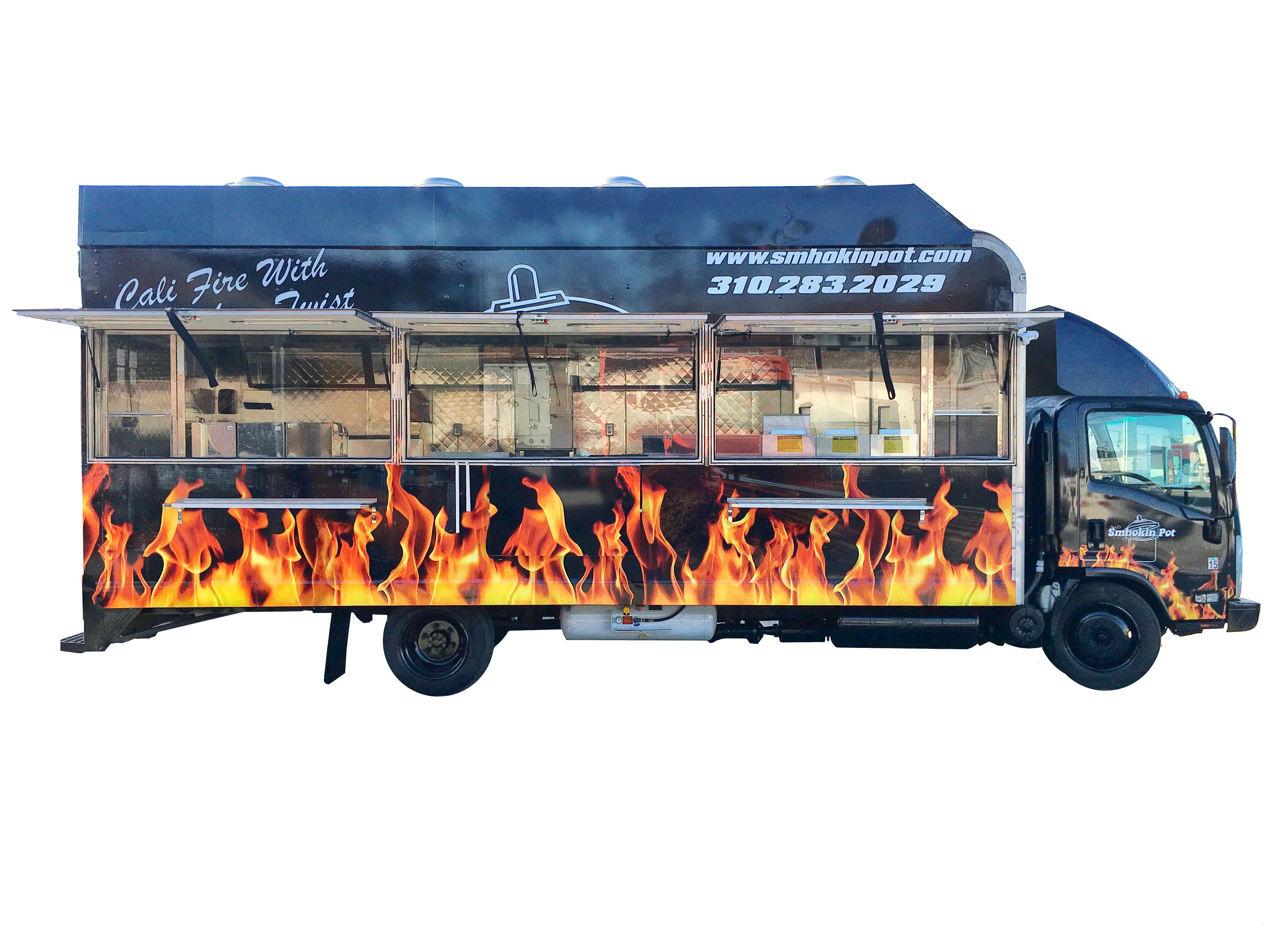 Hot Dog Cart Rentals Los Angeles