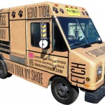 ice cream for dogs truck