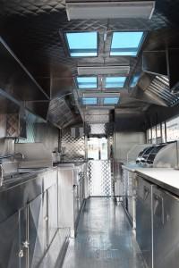 Falafel Food Truck