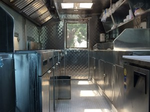 Rickis Fish Tacos - Food Truck